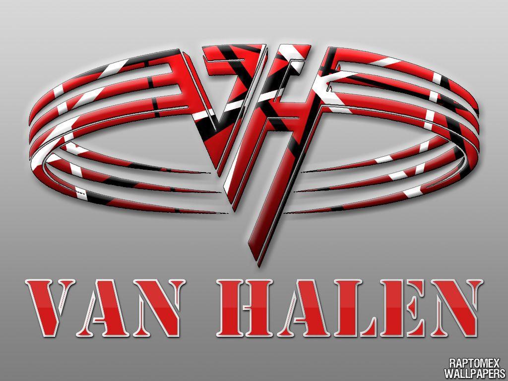 403 Forbidden Van Halen Van Halen Logo Halen