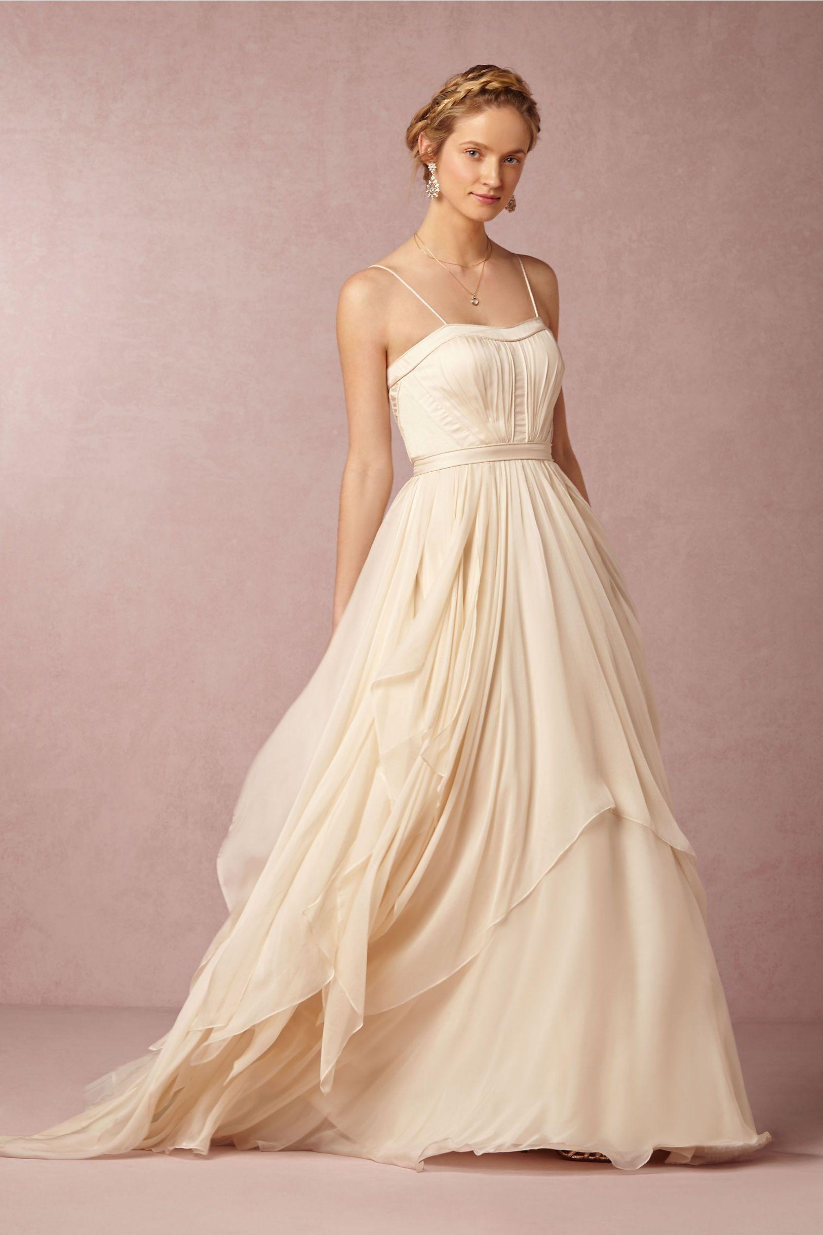 LOVE this wedding dress | Wedding Dresses | Pinterest