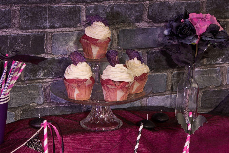 Festa di Halloween con Chica Vampiro! - Idee per feste   festa ...