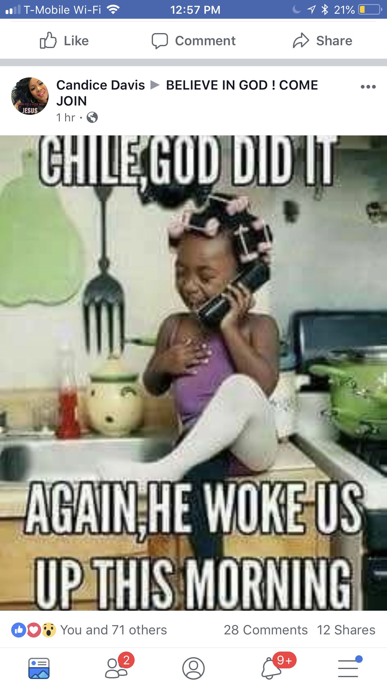 Pin By Shanti On God Is Good Good Morning Quotes Funny Christian Memes Christian Jokes