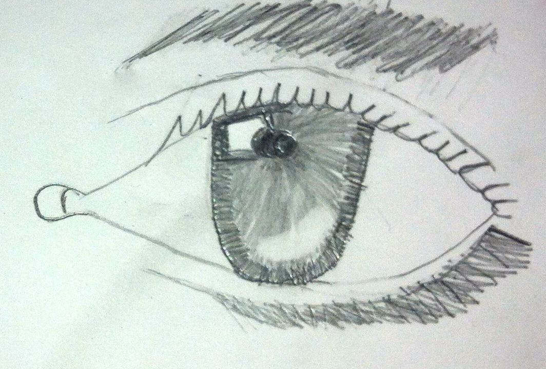 sketching @Picassosgarage