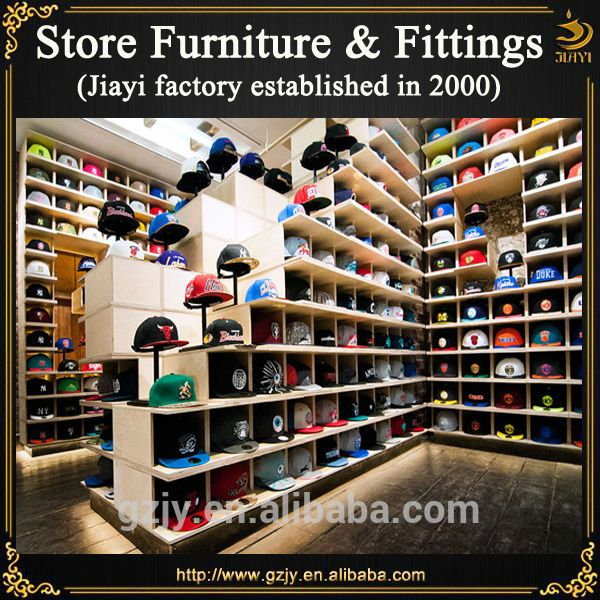 Hat displays retail google search display sell go for Baseball cap display ideas