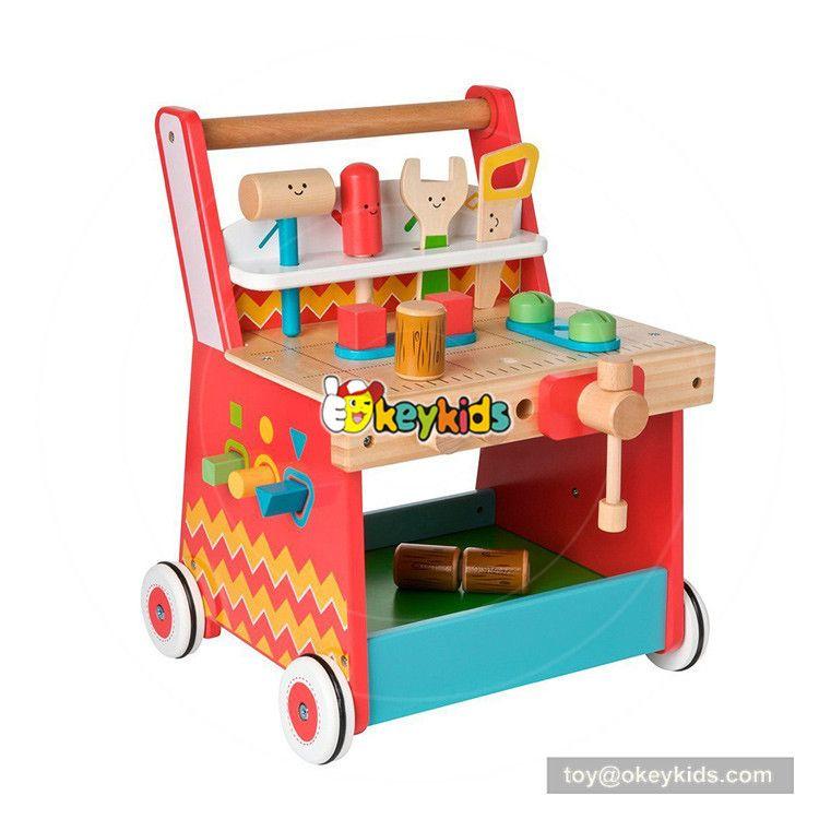Fabulous Okeykids New Hottest Push Along Wooden First Steps Baby Creativecarmelina Interior Chair Design Creativecarmelinacom