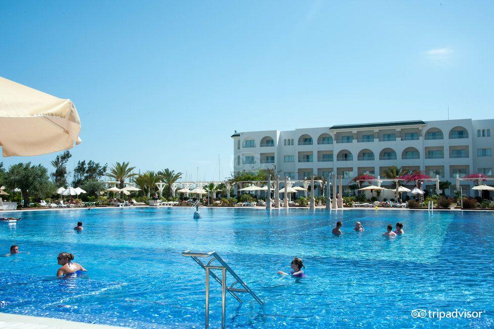 voyage tunisie avis