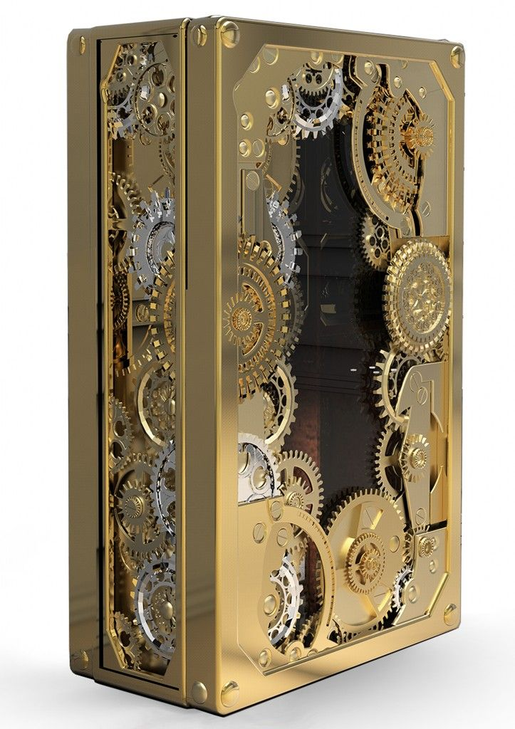 Home Luxury Items choose a luxury safe to secure your luxury items in your home | luxury