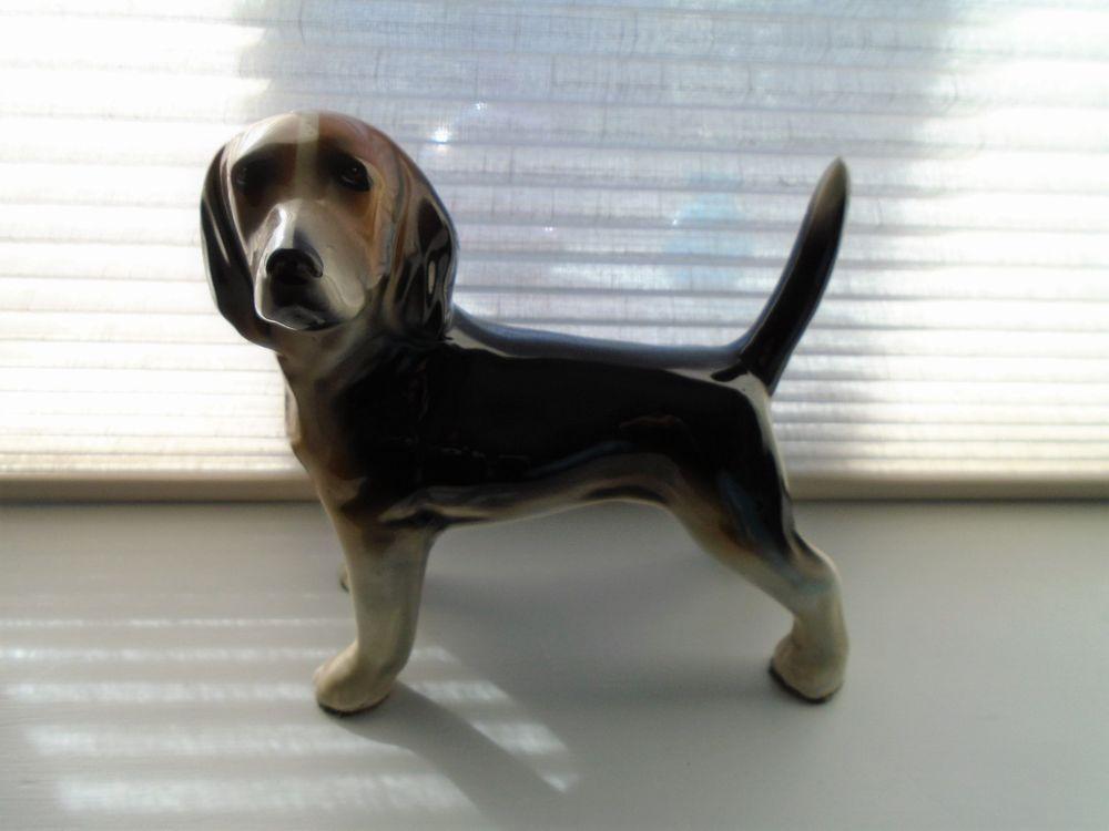 Vintage Coopercraft Beagle Beagle Vintage Vintage Antiques