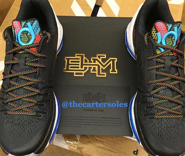 Nike kd 8 bhm 2