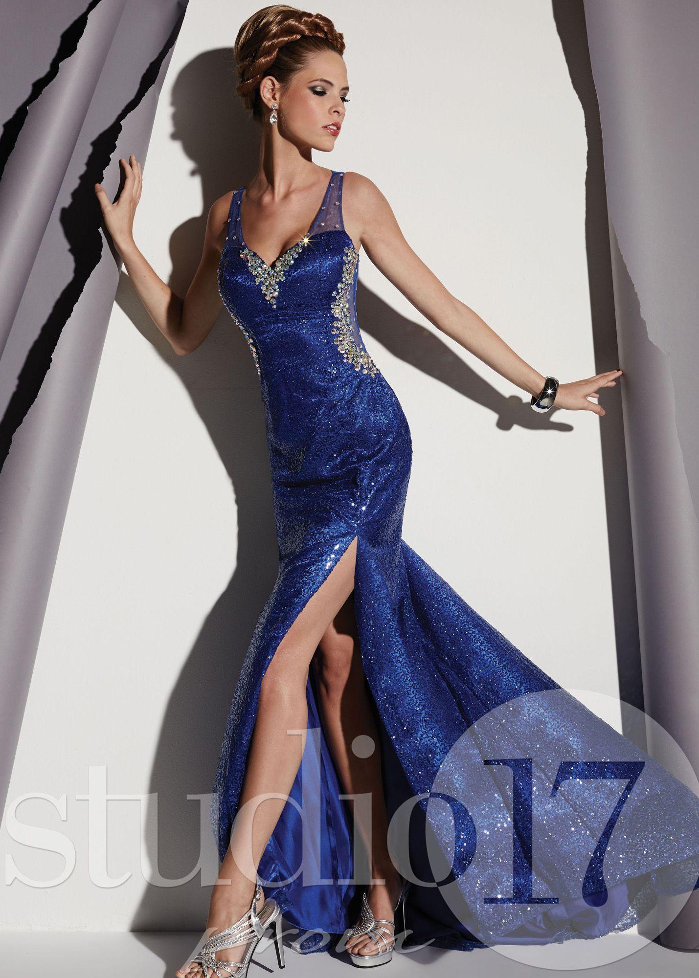Studio royal sweetheart trumpet prom dresses online
