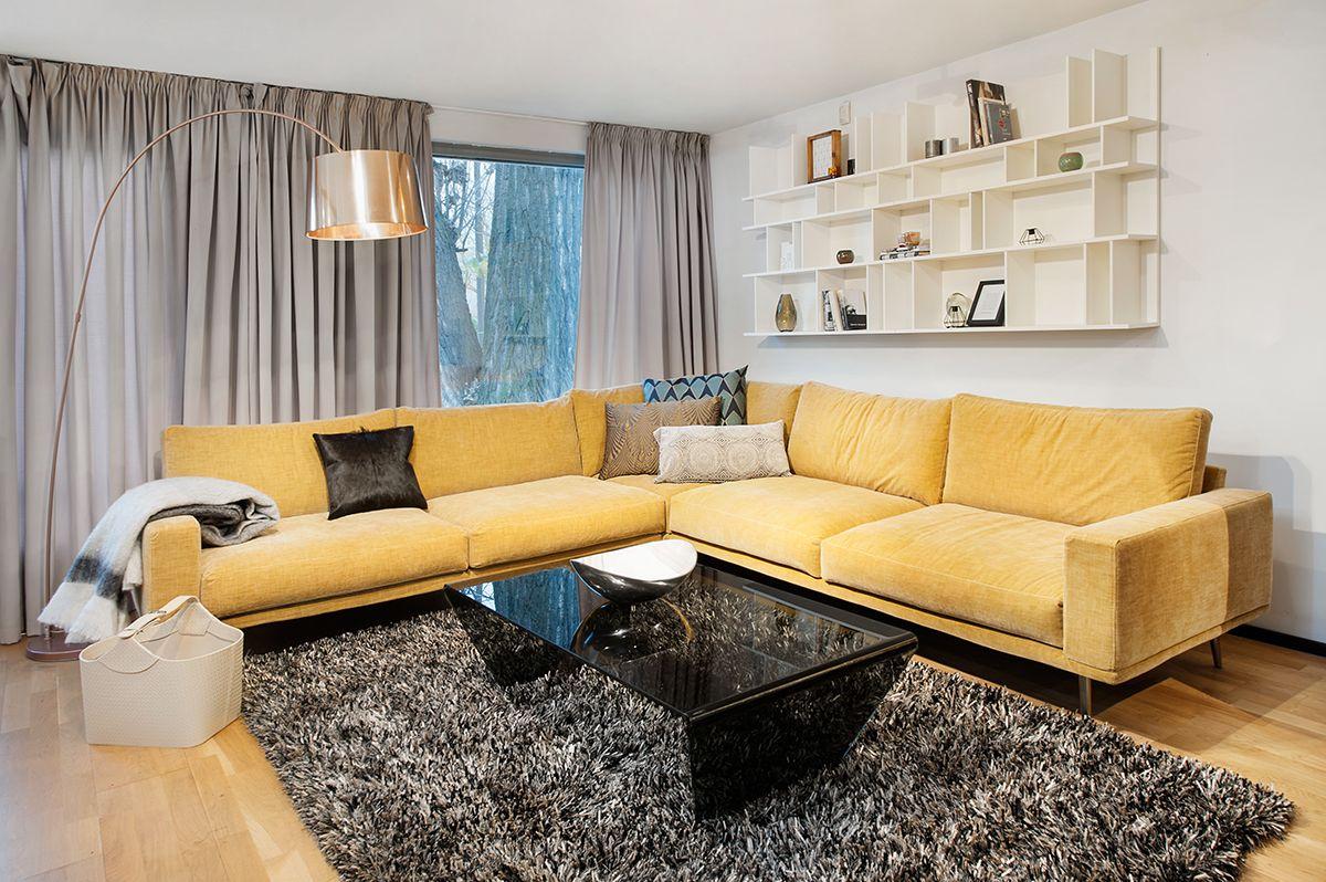 Carlton Sofa Boconcept   Google Søgning | Stue | Pinterest | Boconcept, Bo  Concept And Yellow Sofa