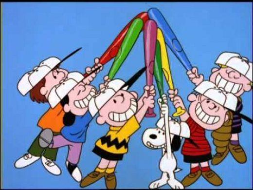 Snoopy's team