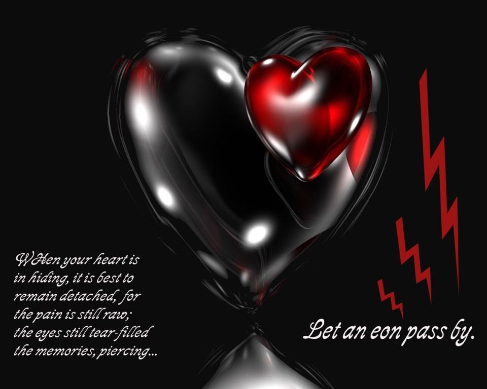 Broken Heart Wallpapers With Quotes Wallpapers Quotes For
