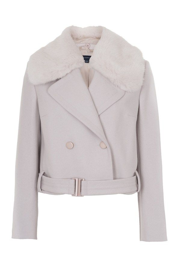 Autumn Coats 25 Under £250: French Connection