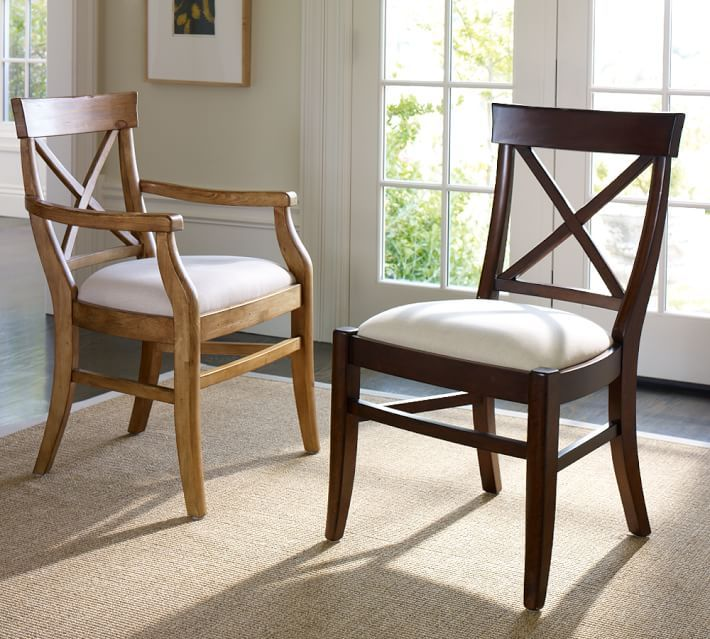 Upholstered Seat Dining Chairs Check More At Http Casahoma