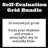 Rubrics Self Evaluation And Teacher Assessment Rubrics  Tpt