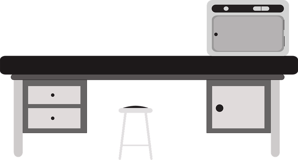 Image Result For Science Table Clipart Table Stool Table Desk Science Table