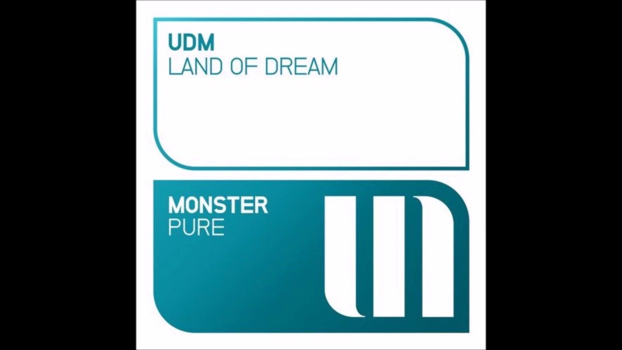 UDM - Land Of Dream (Extended Mix)