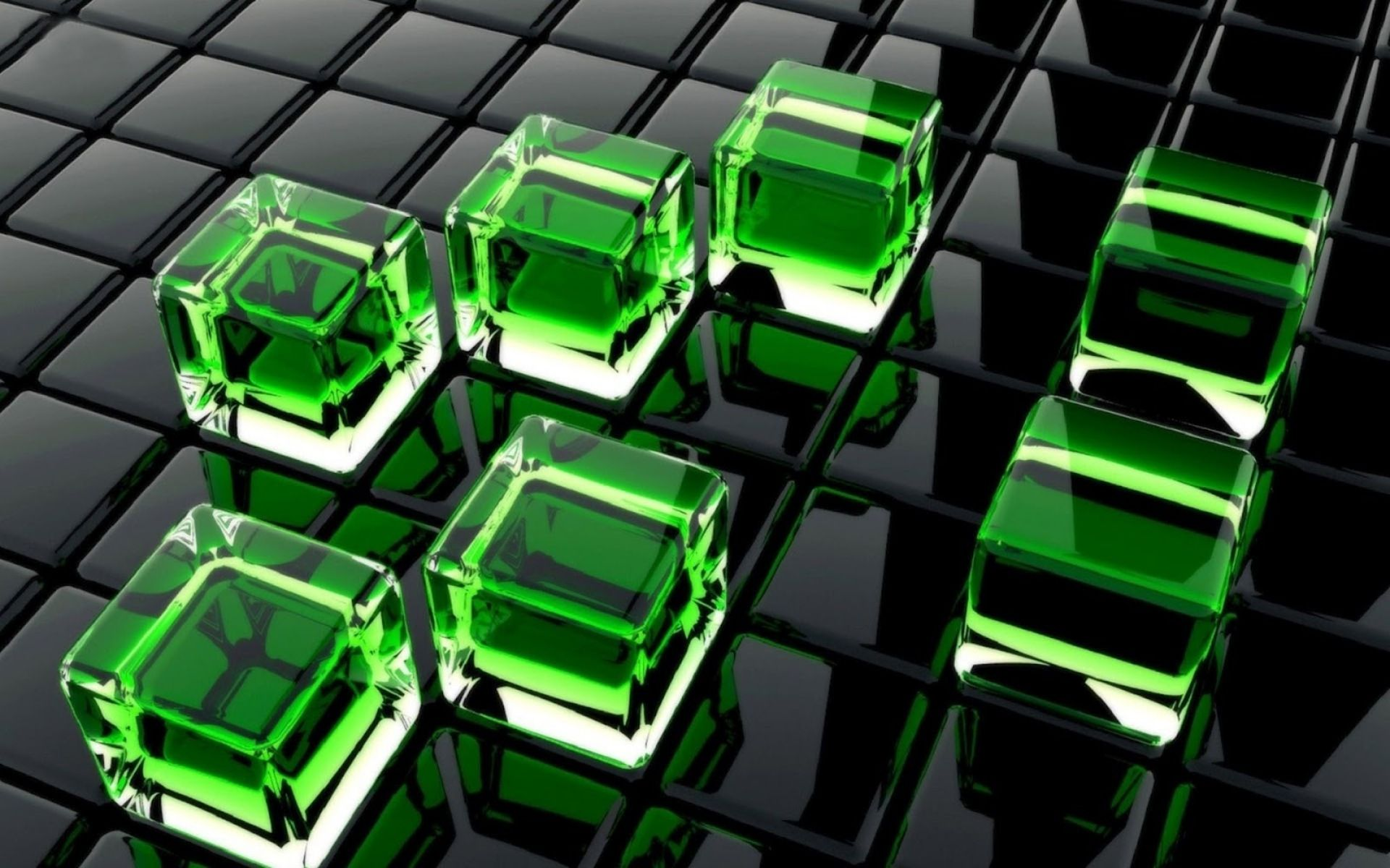 3d glass cubes hd wallpaper 3d pinterest hd for 3d wallpaper for home wall uk