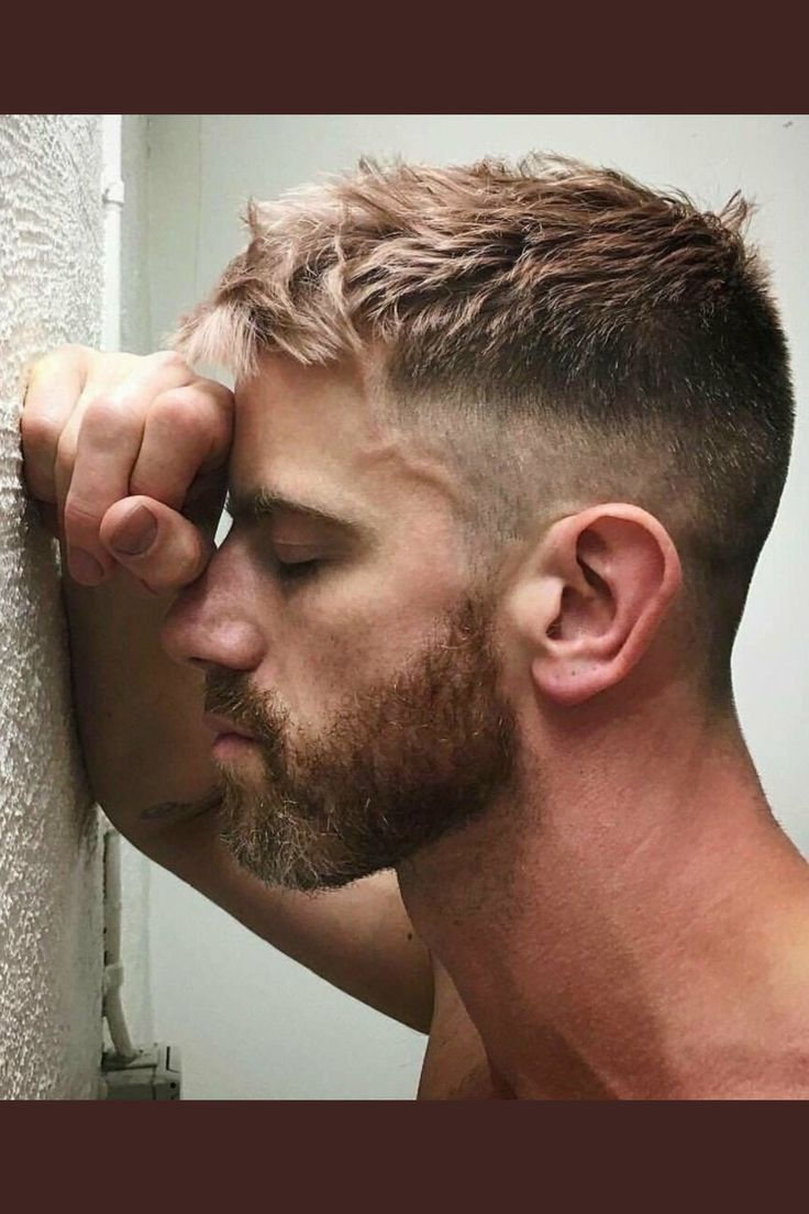 Mens Haircut Hairstyles Hairstylesformen Faded Hair Haircuts For Men Mens Haircuts Fade