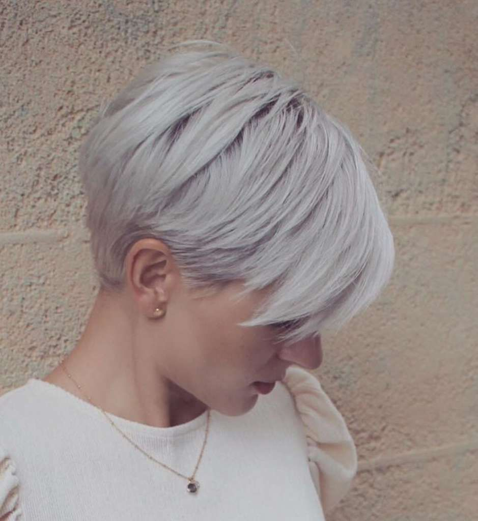Short Hairstyles Irina Games - 8 #cabelo