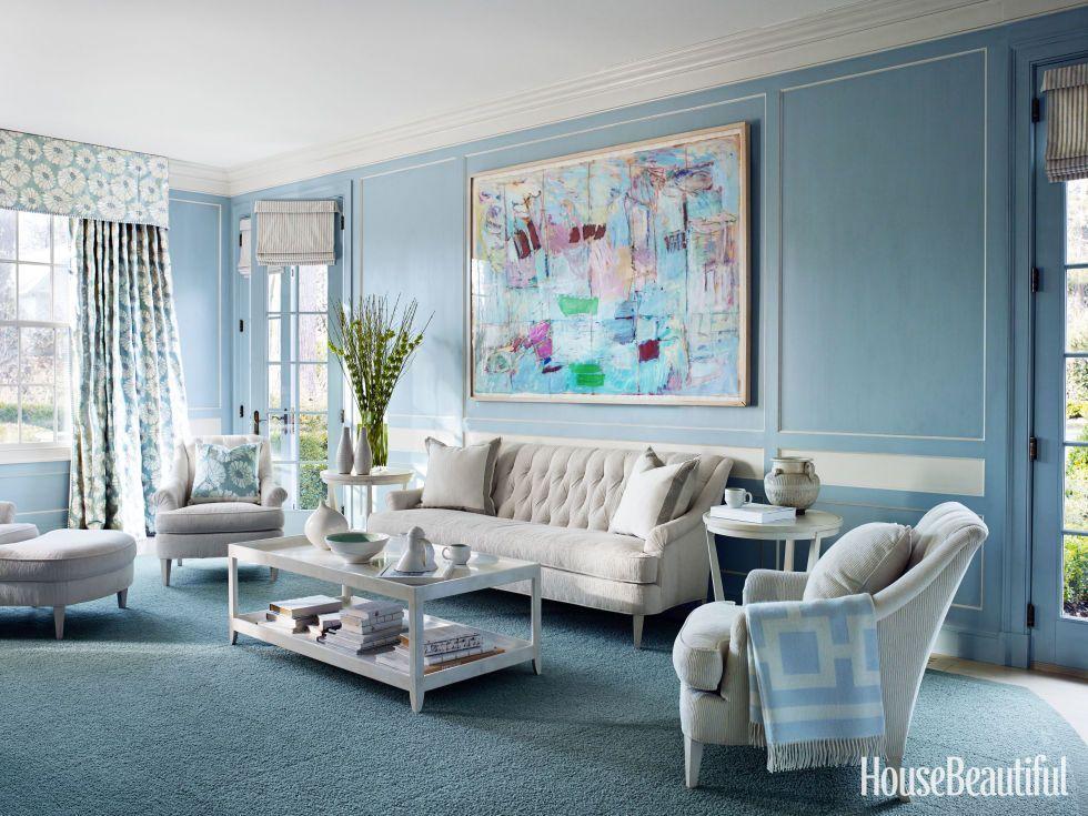 58 Blue Rug Living Room Blue Rugs Living Room Family Room