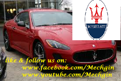 Maserati Automotive Manufacturing Industry With Images