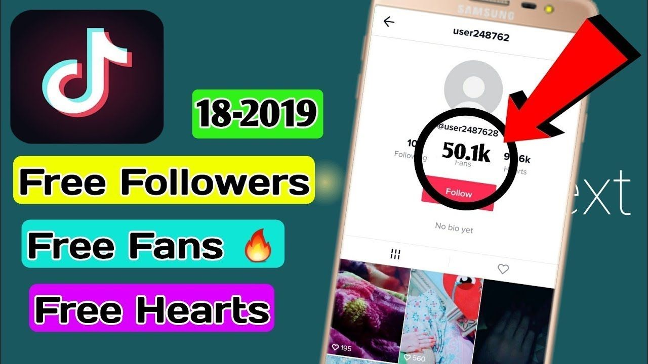 How To Hack Tiktok Followers Https Youtu Be Hwkhvv Lhz8 Get More Followers Auto Follower Free Followers