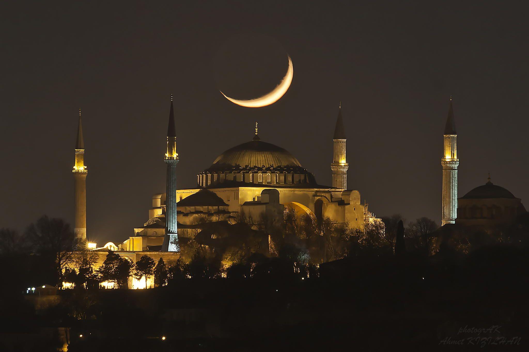 Картинки мусульманам спокойной ночи, марта своими руками