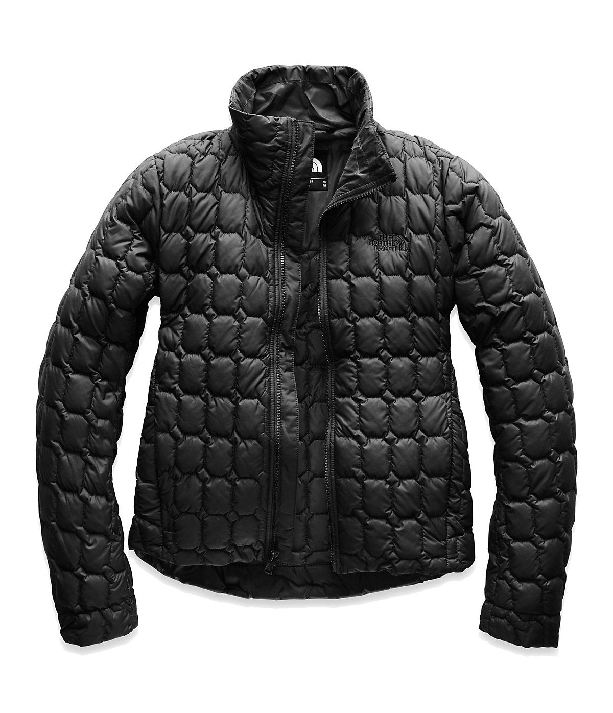 28c8c8a68 Women's thermoball™ crop jacket in 2019   Products   Jackets ...