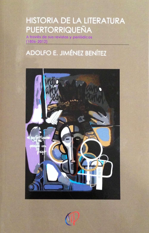 Historia de la Literatura Puertorriqueña