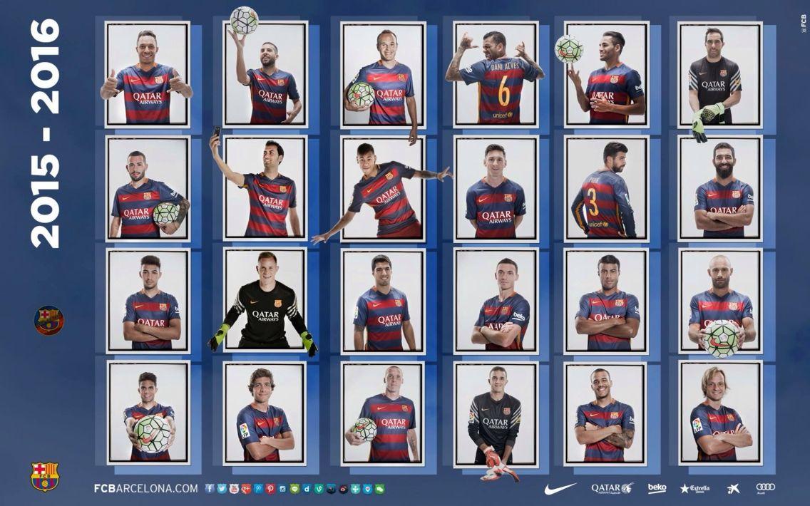 Visca Barça Deportes