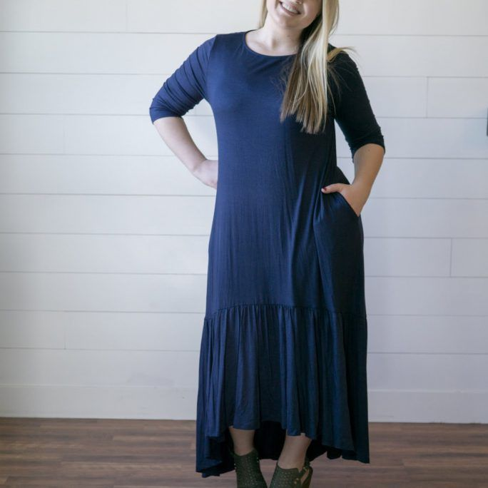 Affordable and Stylish Plus Size Modest Clothing for Women | Modest ...