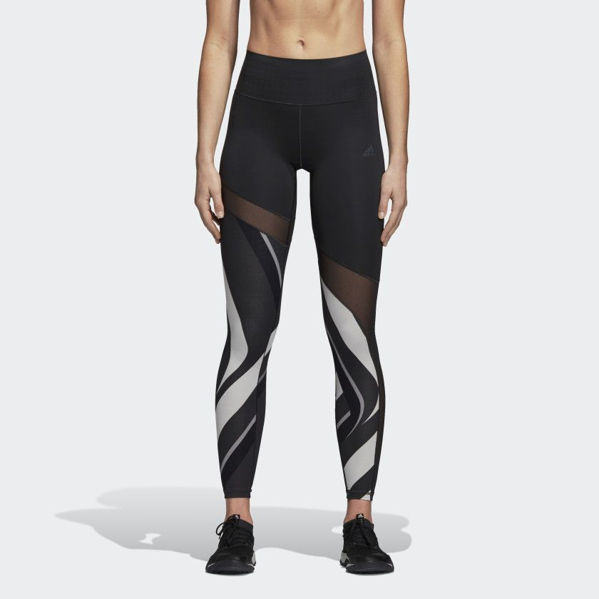 6f76e8c653 Ultimate Printed Tights   FITNESS   Tight leggings, Women's leggings ...