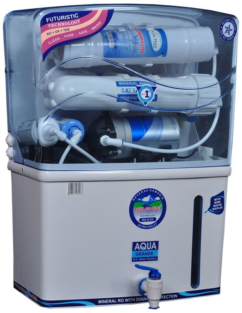 c343c124d5 RO System with RO+UF+TDS Controller Water Purifier with 1 Year Onsite  Warranty