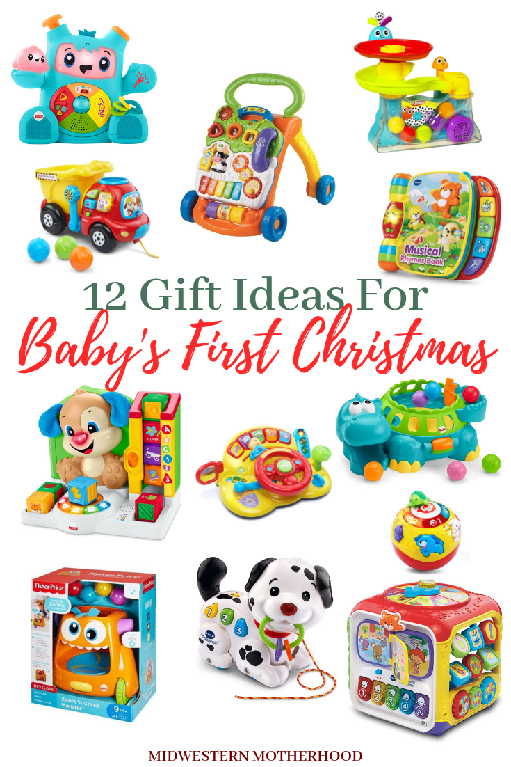 Needing Christmas gift ideas for your little one? Check out this ...