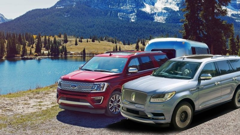 Ford seeks to cash in on a popular segment such as SUVs