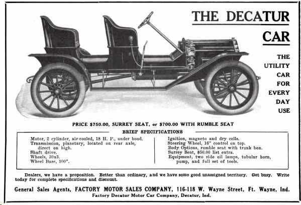 Pin On Unusual Old Car Ads Rare Brands