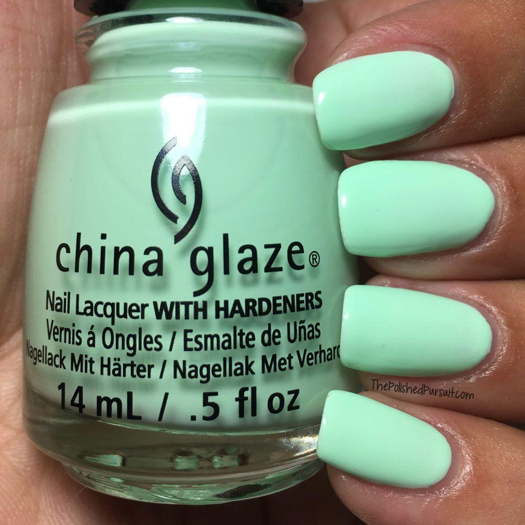 China Glaze 2017 My Little Pony Collection   Pintauñas, De china y ...