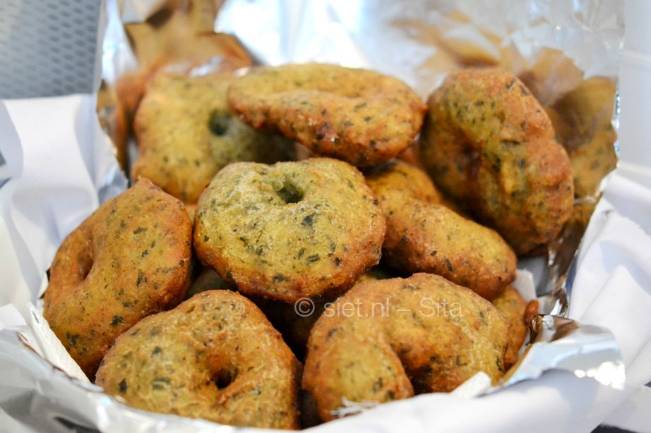 Pin van christa op surinaams eten pinterest food food for Surinaamse keuken bara