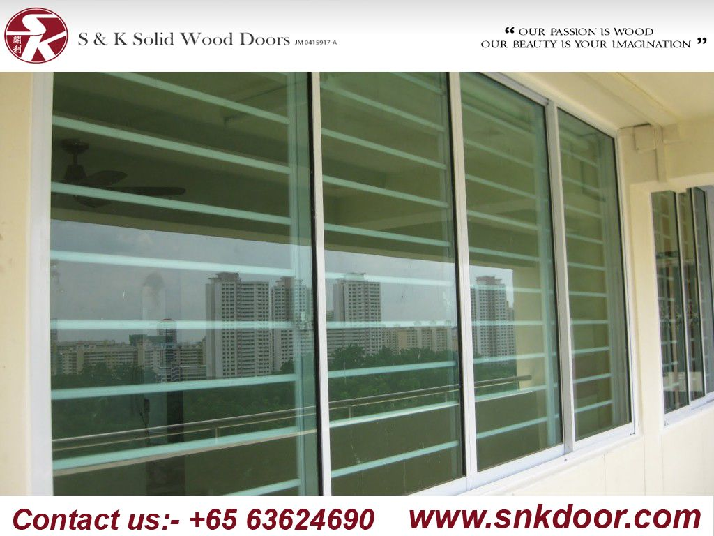 S&K Solid Wood Doors specializes in the marketing and