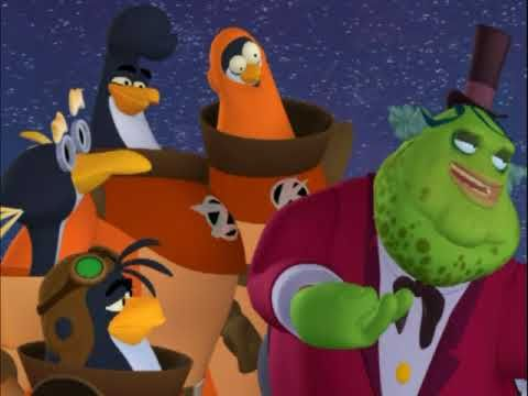 321 Penguins The Amazing Carnival Of Complaining (Full
