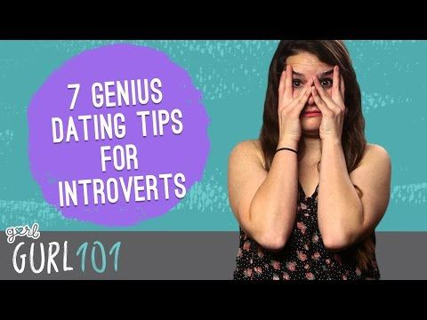 Dating an introverted genius
