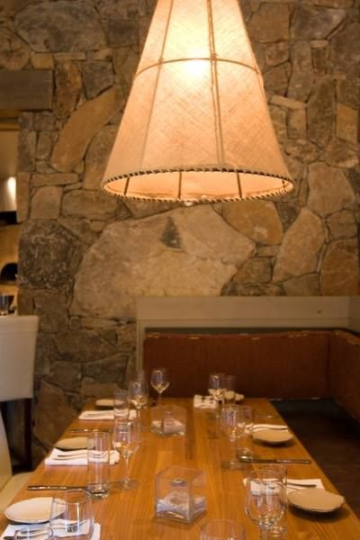 Springhouse Restaurant Alexander City Al Tracery Interiors