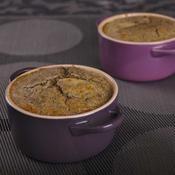 Soufflé aux champignons - une recette Végétarien - Cuisine