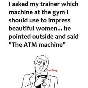 Funny jokes to impress a girl