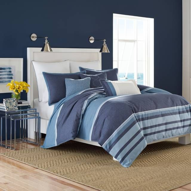 product image for Nautica® Broadwater Duvet Cover Set