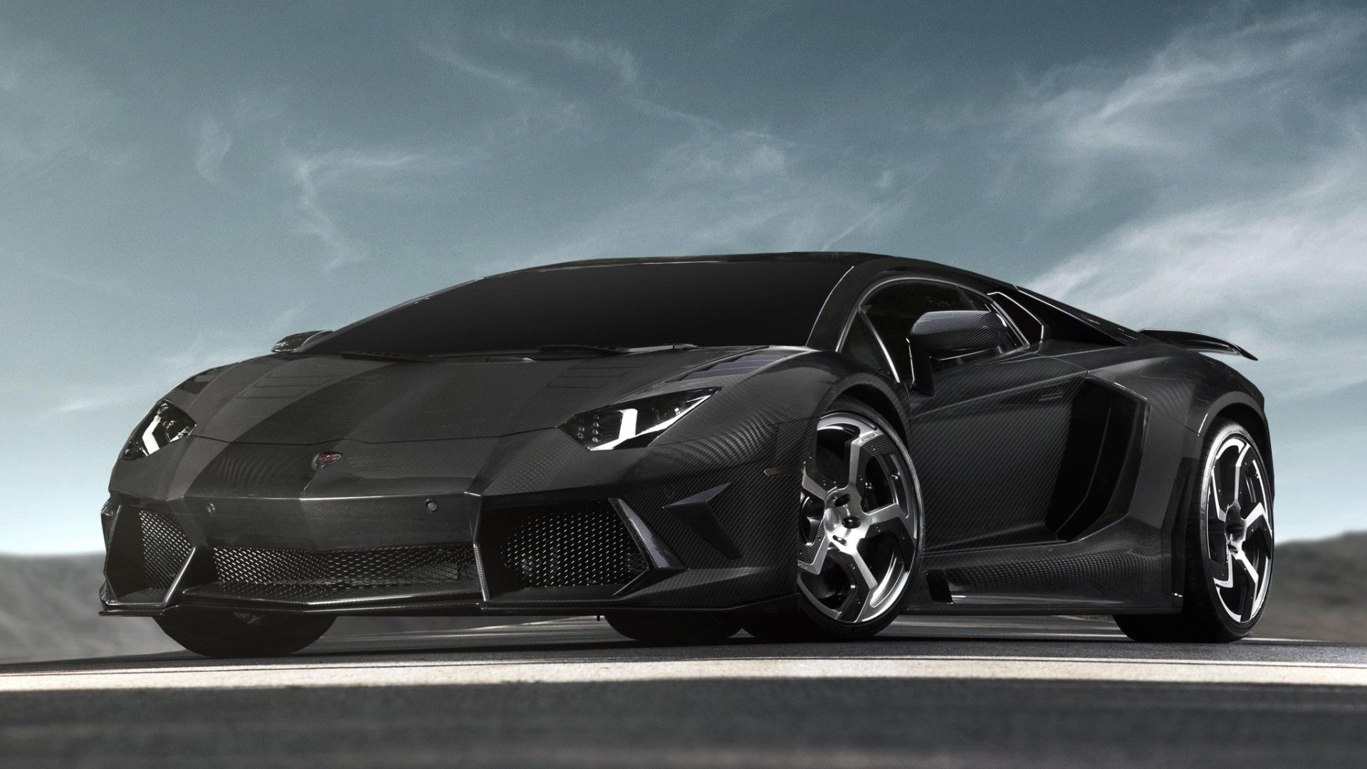 Unique Lamborghini Sinistro Hd Wallpapers Di 2020 Lamborghini Aventador Supercars Mobil