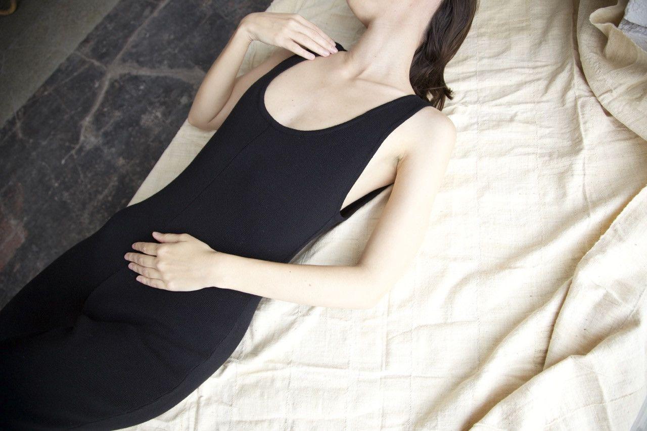 DKNY Knit Body Suit – Passenger