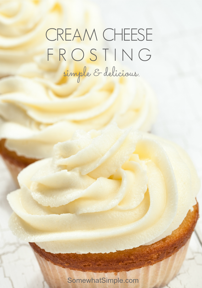 Best Cream Cheese Frosting Recipe Recipe Frosting Recipes Easy Frosting Frosting Recipes Easy