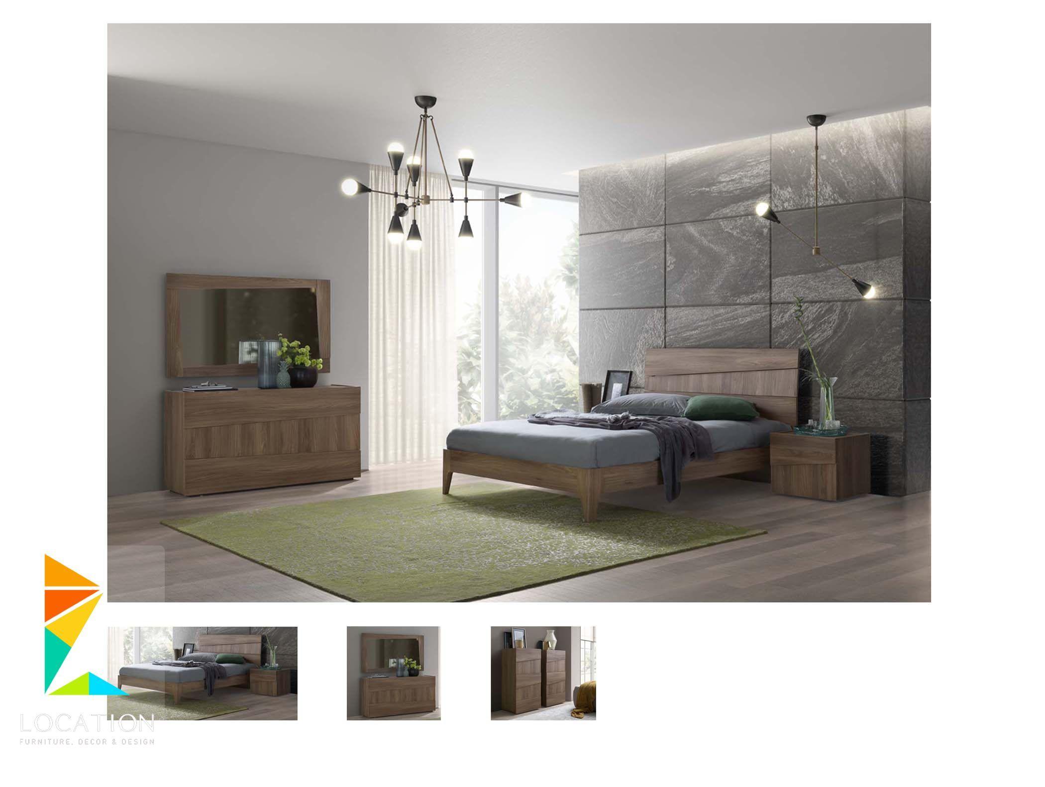 غرف نوم للعرسان مصرية 2019 2020 Walnut Bedroom Walnut Bedroom Furniture Decor