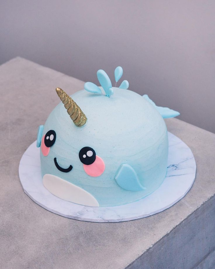 Is it a whale Is it a narwhal Is it a unicorn WHO KNOWS But it IS chocolate  Is it a whale Is it a narwhal Is it a unicorn WHO KNOWS But it IS chocolate  Cake Recipes
